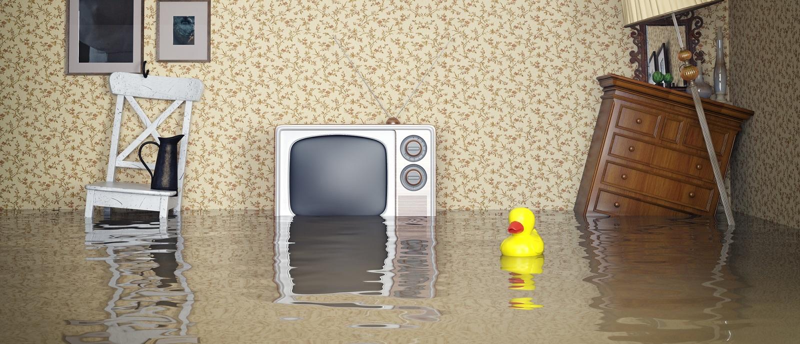 Flood Restoration Utah